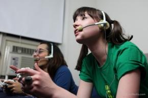 Guide to Meeting Girl GamersIRL