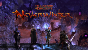 Review: Dungeons & Dragons Neverwinter