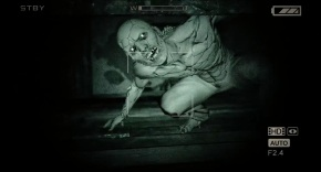 Into the Asylum: Outlast Review – SheAttack