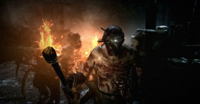 Top 7 Horror Games to Scare You in2014