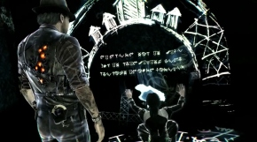 Murdered: Soul Suspect – Square Enix's Supernatural Thriller Haunting in June