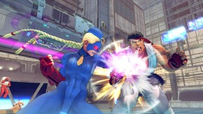 Capcom Reveals Decapre For Ultra Street Fighter IV's 5th and Final Champ